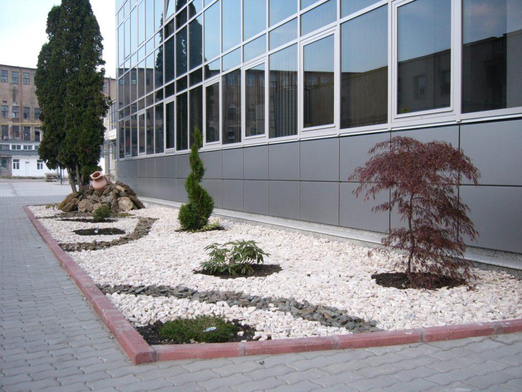 Jurnal de gradinar -Kalon Garden- Amenajari gradini 9