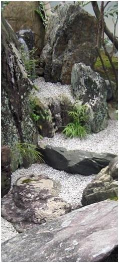 amenajari gradini japoneze aride 6