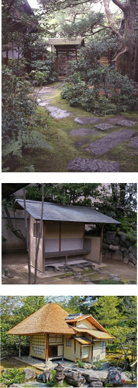 Amenajari gradini japoneze - gradina ceaiului 3b