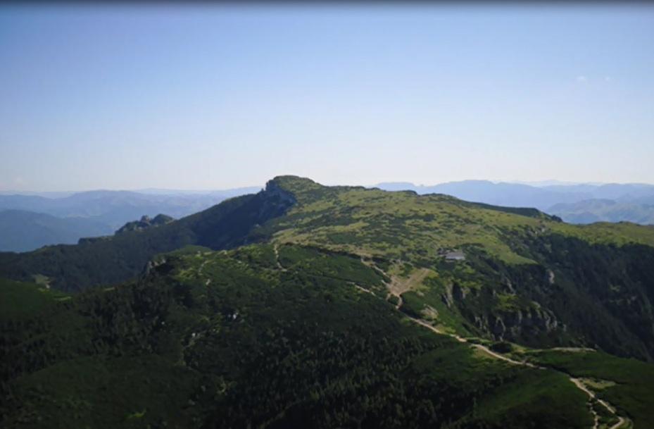 amenajari gradini -muntii Ceahlau 7