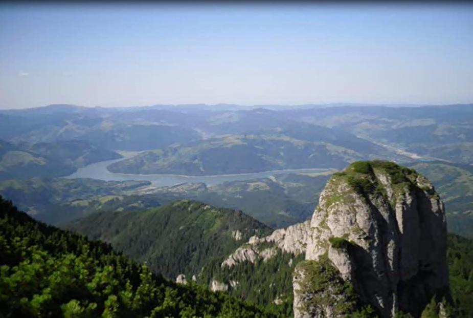 amenajari gradini -muntii Ceahlau 8